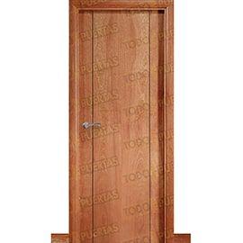Puertas Baratas y Accesorios para puertas:  Puerta Block de Alta Calidad Mod. Zadar G2N cedro