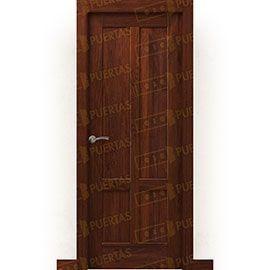 Puertas Baratas y Accesorios para puertas:  Puerta Block Maciza Mod. Almuñecar