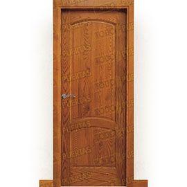 Puertas Baratas y Accesorios para puertas:  Puerta Block Maciza Mod. Ares