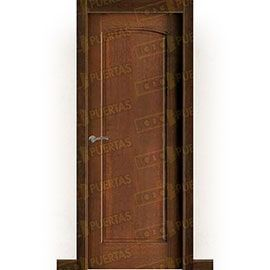 Puertas Baratas y Accesorios para puertas:  Puerta Block Maciza Mod. Monterroso