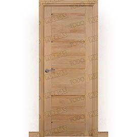 Puertas Baratas y Accesorios para puertas:  Puerta Block Maciza Mod. Tolkien