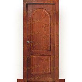 Puertas Baratas y Accesorios para puertas:  Puerta Block Maciza Mod. Venendre