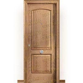 Puertas Blindadas:  Puerta de Entrada Blindada Clásica Alhambra