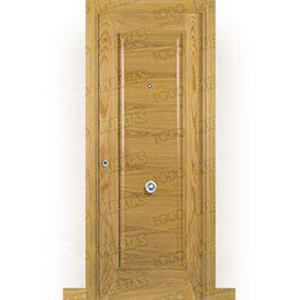 Puertas Blindadas:  Puerta de Entrada Blindada Clásica Guidestones