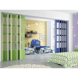 Puertas Baratas y Accesorios para puertas:  Mod. Atlantida gem vidriera