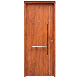 Puertas Acorazadas:  Puerta Acorazada Alta Calidad Mod. ACACIA SAGACOR 100