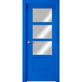 Puertas de Interior de Madera:  Mod. Tunez BZV3