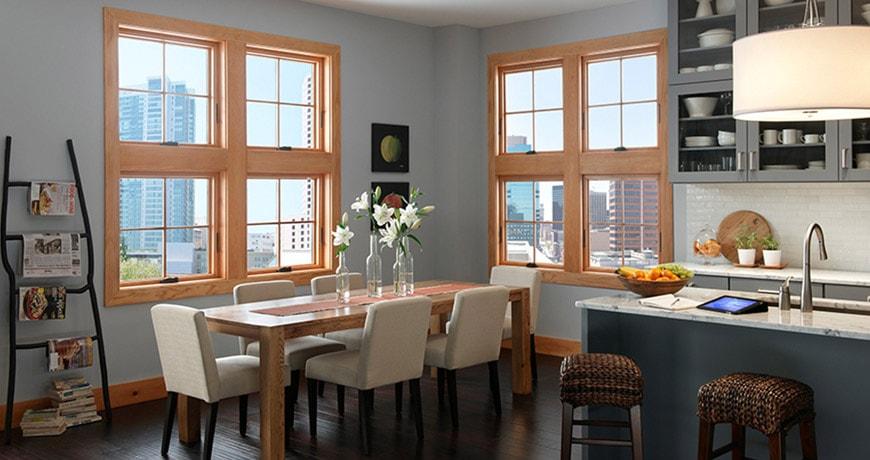 Cómo escoger el cristal ideal para tus ventanas