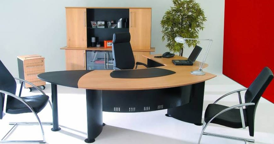 Cómo decorar un despacho y hacerlo más alegre