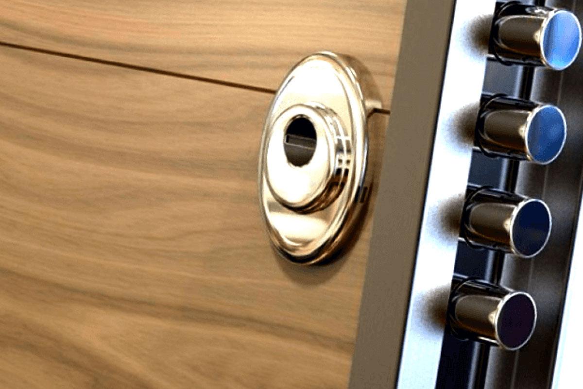 Puertas Blindadas 100% personalizables