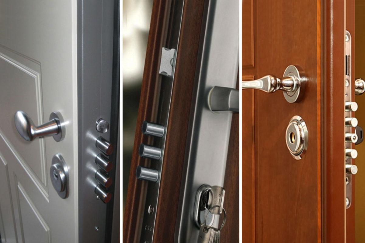 ¿Buscas Seguridad?... Puertas Acorazadas: La Opción más Segura