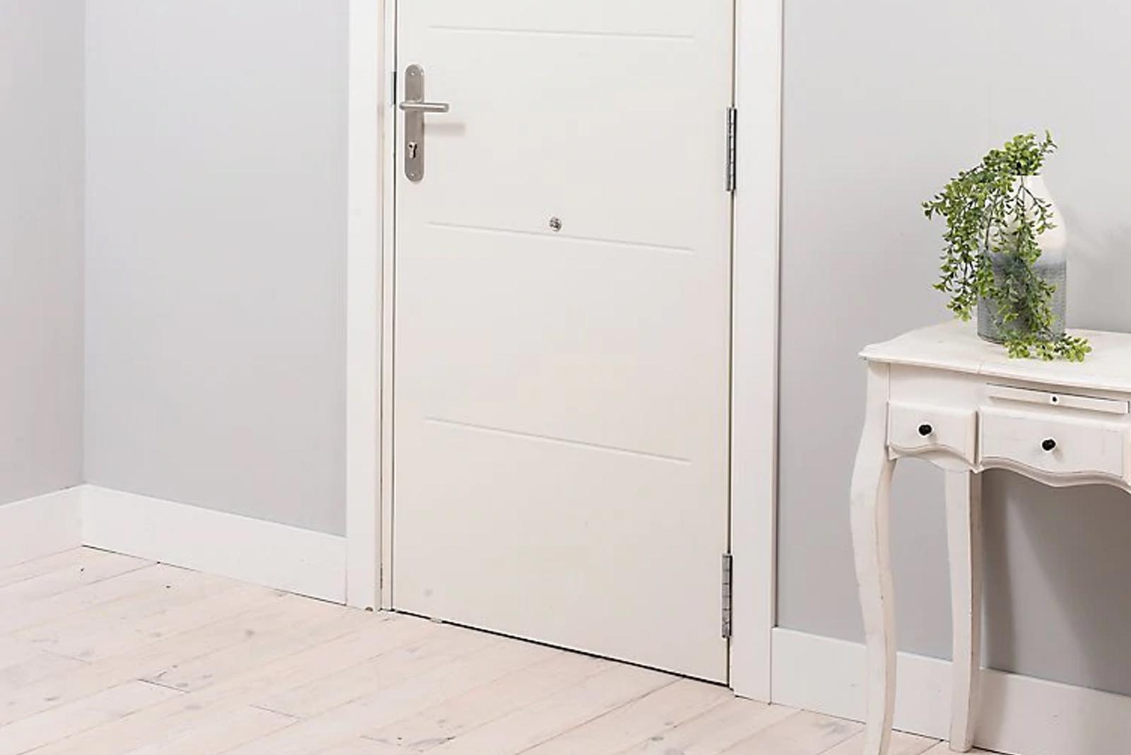 (☉_☉) ¡Puertas de Entrada de Acero por menos de 500€!