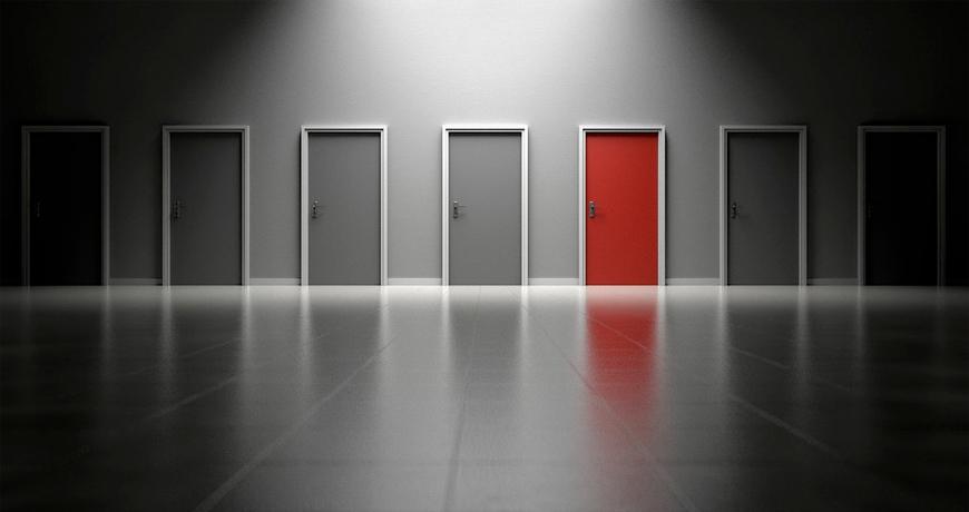 Todo lo que necesitas saber sobre Puertas de Interior