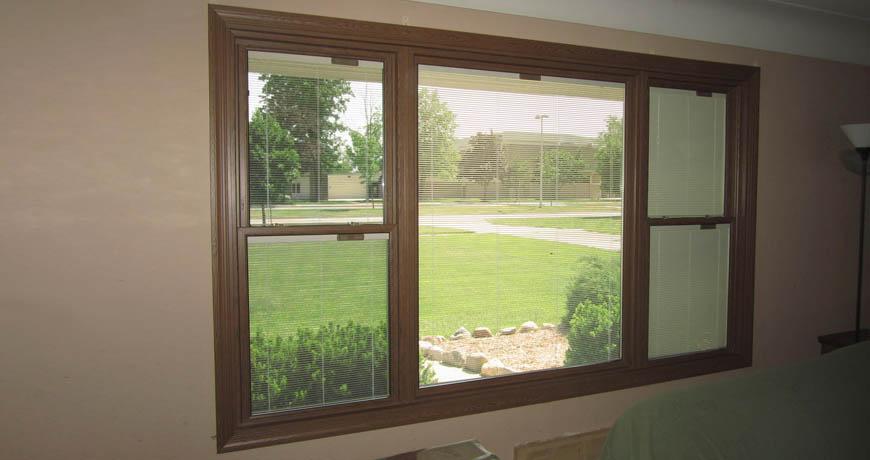 Ventajas de las ventanas de madera