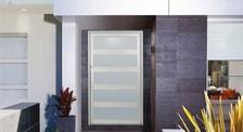 Puertas de Exterior Aluminio