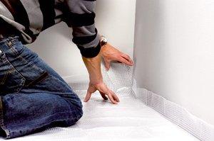Los mejores accesorios para suelos parquet Quick-Step