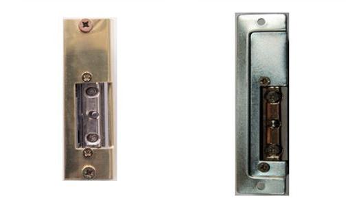 Abrepuertas eléctrico para Puertas acorazadas