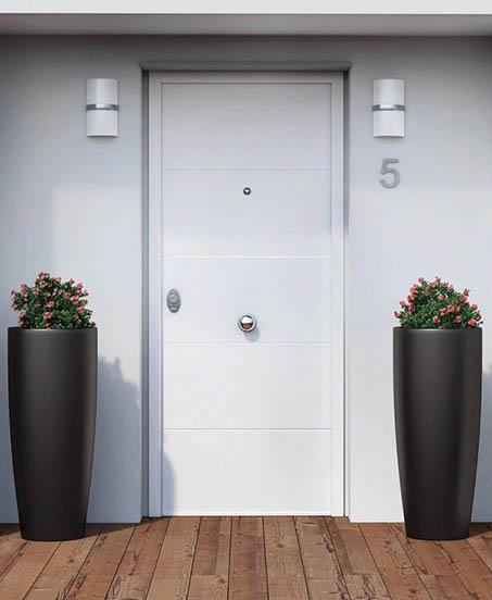 Puertas de entrada para una segunda vivineda