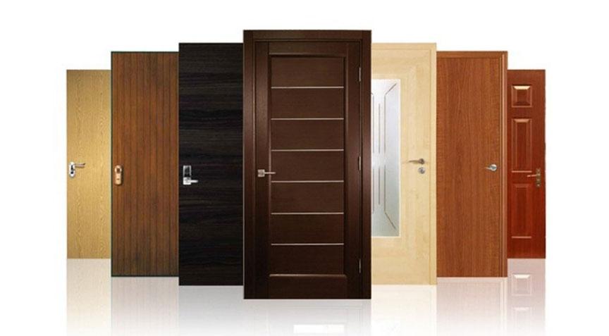 Cómo elegir puertas de interior