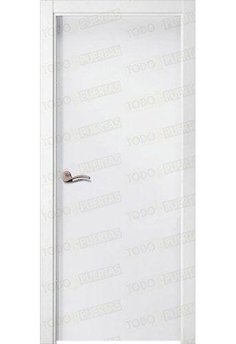 Puertas lacadas blancas Modelo Kenia
