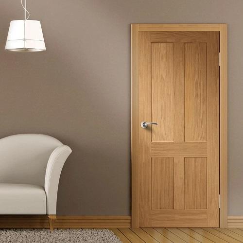 Qué incluyen puertas rústicas de madera
