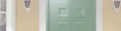 Ejemplo de Puertas Acorazadas Sagacor 100